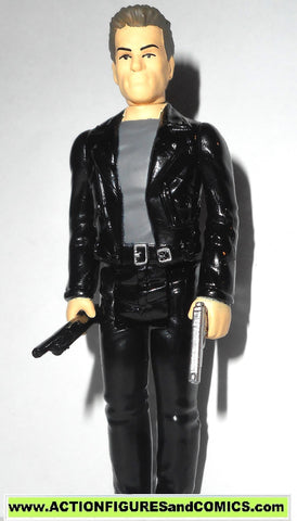 Reaction figures Terminator 2 T-800 arnold schwarzenegger movie judgment day 100%
