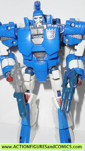 transformers SCOURGE classics generations complete action figures hasbro