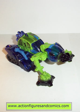 transformers beast machines MOL deployers hasbro toys action figures