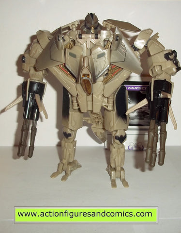 transformers movie STARSCREAM 2007 voyager hasbro toys action figures