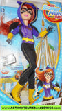 DC super hero girls BATGIRL 12 inch action figures batman dc universe