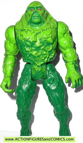 Swamp Thing SNARE ARM kenner toys action figure 1990 tv series DC universe fig