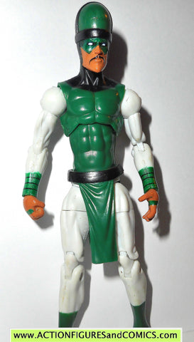 marvel universe KARNAK inhumans legends infinite action figures