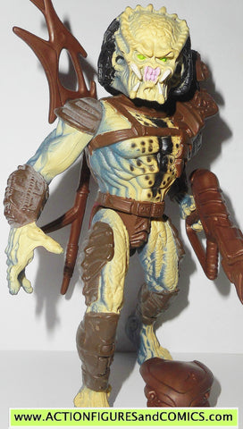 Aliens vs Predator kenner RENEGADE PREDATOR Kaybee toys exclusive 1996 1992 1993 1994 movie #99P