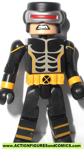 Marvel Minimates Series 13 Astonishing X-Men Wolverine