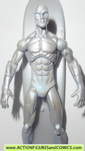 marvel universe SILVER SURFER series 1 3 2009 action figures hasbro