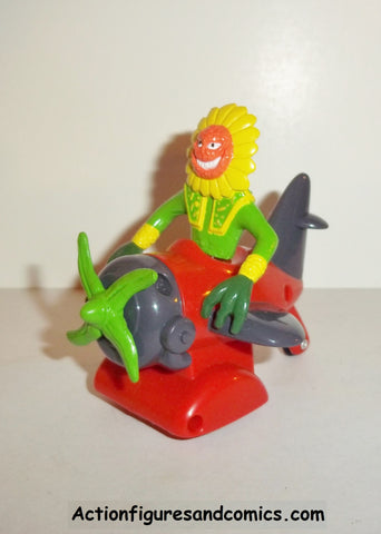 TICK ban dai EL SEED WACKY WINDUPS 1995 complete the tick animated series action figures 1994