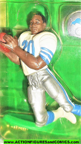 Starting Lineup BARRY SANDERS 1993 detroit lions football sports moc
