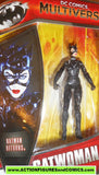 DC Universe multiverse CATWOMAN batman returns movie infinite heroes moc