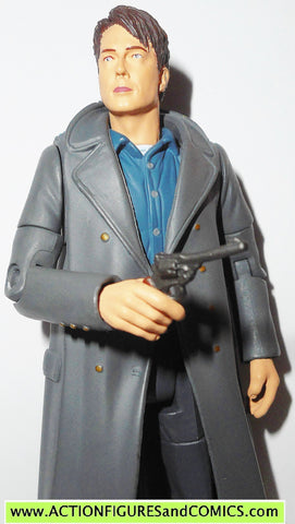 doctor who action figures CAPTAIN JACK HARKNESS long coat TORCHWOOD