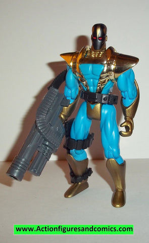Ultraforce PROTOTYPE 1995 galoob action figures complete
