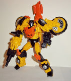TRANSFORMERS classics generations SANDSTORM 100% complete voyager class hasbro 7 inch