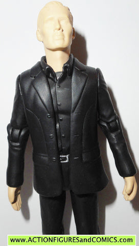 doctor who action figures AUTON mannequin black dr underground toys