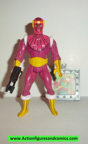 secret wars BARON ZEMO 1984 1985 vintage mattel marvel action figures #4383