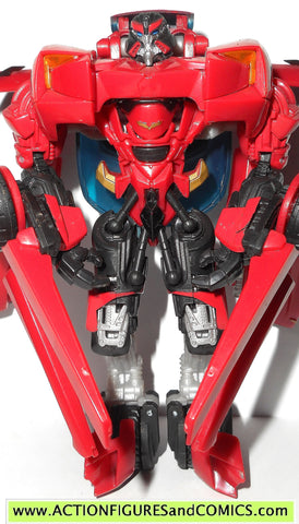 transformers movie SWERVE SIDESWIPE revenge of the fallen rotf 2011