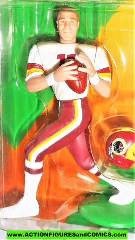 Starting Lineup MARK RYPIEN 1998 Washington Redskins football sports moc
