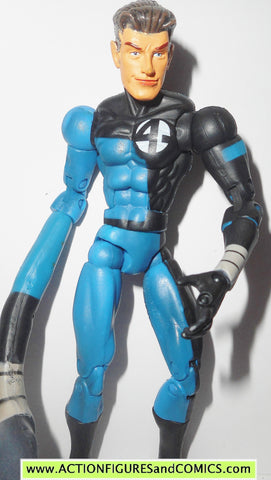 marvel legends MR FANTASTIC Ultimate universe fantastic four 4 pack fig