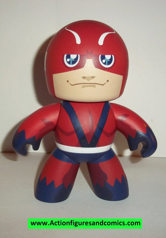 mighty muggs marvel universe GIANT MAN ant man SDCC exclusive 2007 mugs 6 inch