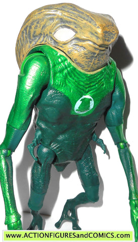 dc universe classics ROT LOP FAN Green lantern corps movie masters