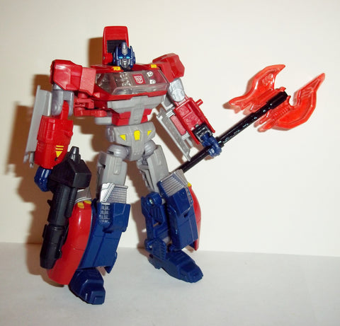TRANSFORMERS classics generations ORION PAX thrilling 30 complete