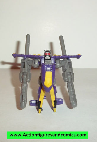 Transformers ASTRO LINE 2006 mini con from timelines