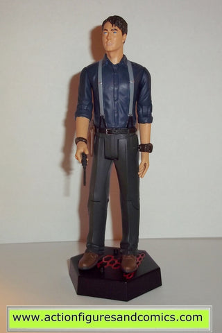 doctor who action figures CAPTAIN JACK HARKNESS TORCHWOOD dr underground toys