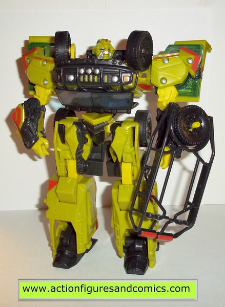 transformers movie RATCHET 2007 voyager hasbro toys action ...