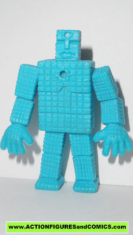 Muscle m.u.s.c.l.e men kinnikuman SUNSHINE A 39 LIGHT BLUE mattel toys action figures