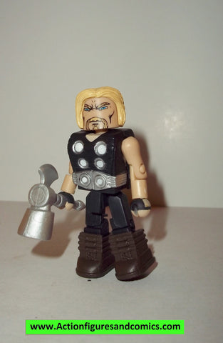 minimates THOR ULTIMATE wave 27 series action figure