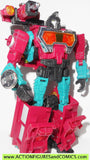 transformers PERCEPTOR classics generations 2010 rts reveal the shield