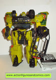 transformers movie RATCHET 2007 voyager hasbro toys action figures ambulance complete