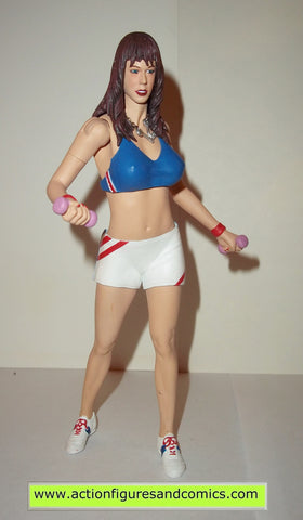 adult superstars RAQUEL DARRIEN plastic fantasy toys
