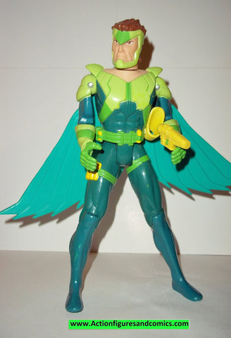 Marvel universe 10 inch VULTURE spider-man animated toy biz deluxe collectors action figures