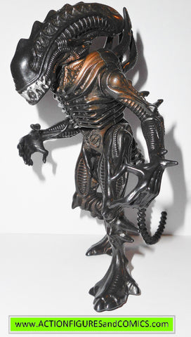 Aliens vs Predator kenner SCORPION ALIEN movie action figures fig