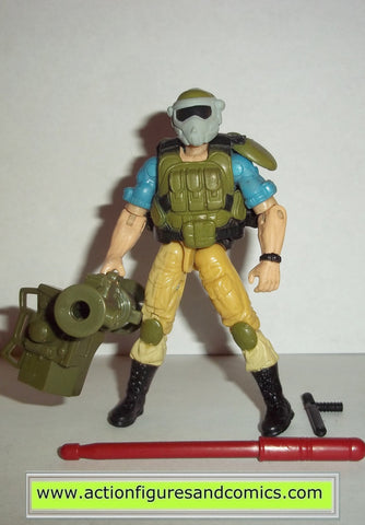 gi joe STEEL BRIGADE CHECKPOINT 2006 DTC hasbro toys gijoe g i action figures