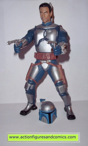 jango fett 12 inch character collectable hasbro toys action figure