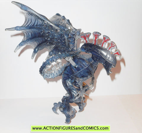 Aliens Vs Predator Kenner Flying Queen Alien 1992 1994 Movie