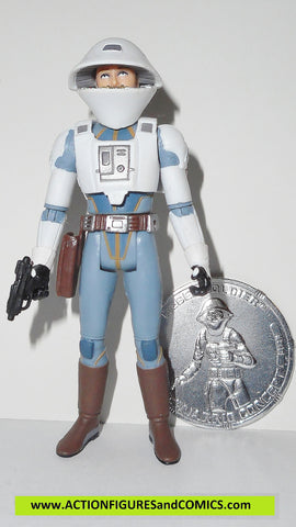 star wars action figures REBEL FLEET TROOPER mcquarrie concept 30th anniversary