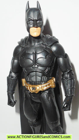dc universe classics BATMAN BEGINS movie masters the dark knight 2008 mattel