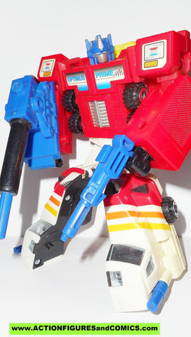 Transformers Generation 2 OPTIMUS PRIME hero g2 1993 action figures