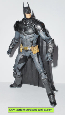 DC direct BATMAN arkham knight series 1 universe action figures collectibles