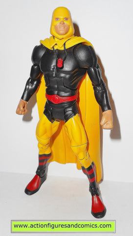 dc universe classics HOURMAN wave 14 ultra humanite series action figures