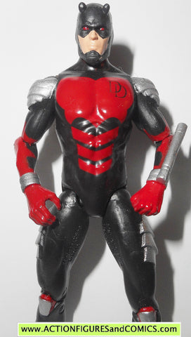 marvel universe DAREDEVIL armored armor infinite 2015 hasbro action figures