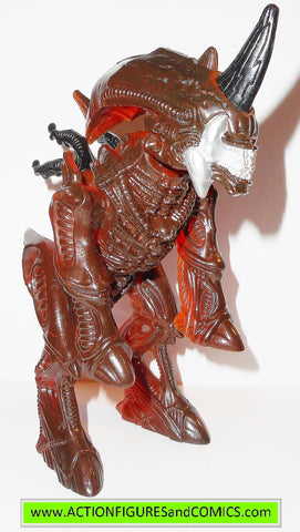 Aliens vs Predator kenner RHINO ALIEN movie action figures