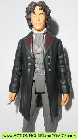 doctor who action figures EIGHTH DOCTOR 8th Paul McGann dr