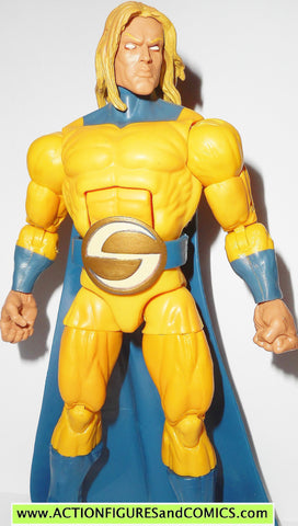 marvel legends SENTRY 2015 odin allfather series hasbro action figures