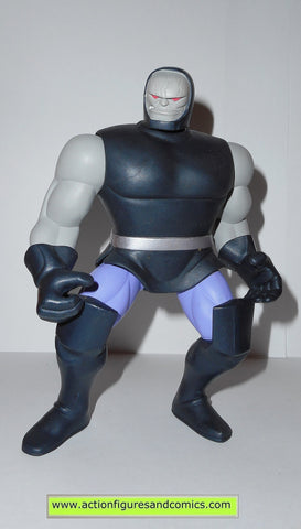 Superman the Animated Series DARKSEID 1996 kenner hasbro action figures dc universe fig