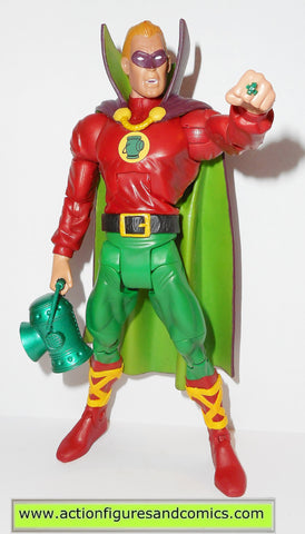 dc universe classics ALAN SCOTT golden age green lantern wave 14 ultra humanite series d