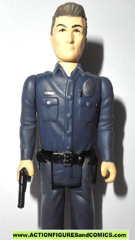 Reaction figures Terminator 2 T-1000 T1000 POLICE OFFICER movie judgment day 100%