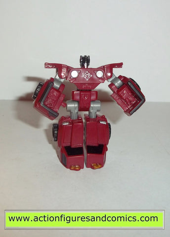 transformers movie DRIVE TRAIN mini con 2010 revenge of the fallen rotf hasbro toys complete action figures cons